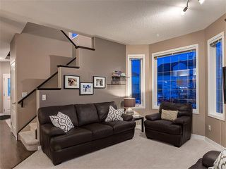 Photo 9: 230 ROCKY RIDGE Mews NW in Calgary: Rocky Ridge Ranch House for sale : MLS®# C4008870