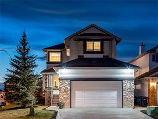 Photo 2: 230 ROCKY RIDGE Mews NW in Calgary: Rocky Ridge Ranch House for sale : MLS®# C4008870