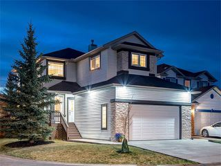 Photo 1: 230 ROCKY RIDGE Mews NW in Calgary: Rocky Ridge Ranch House for sale : MLS®# C4008870