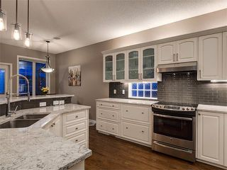 Photo 4: 230 ROCKY RIDGE Mews NW in Calgary: Rocky Ridge Ranch House for sale : MLS®# C4008870