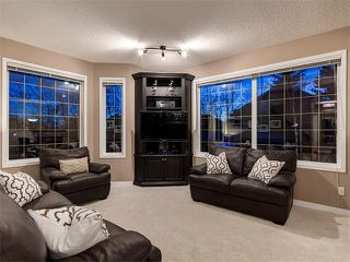 Photo 8: 230 ROCKY RIDGE Mews NW in Calgary: Rocky Ridge Ranch House for sale : MLS®# C4008870