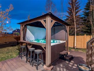 Photo 40: 230 ROCKY RIDGE Mews NW in Calgary: Rocky Ridge Ranch House for sale : MLS®# C4008870