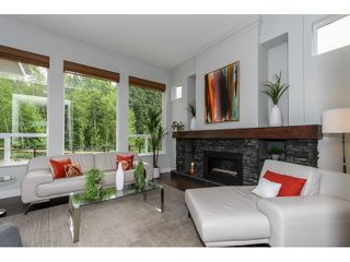 "Photo 6: 1513 SHORE VIEW Place in Coquitlam: Burke Mountain House for sale in ""PARTINGTON"" : MLS®# V1122708"