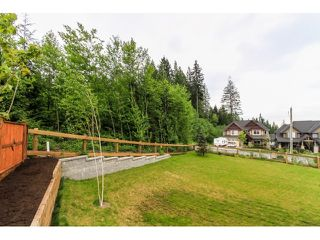 "Photo 20: 1513 SHORE VIEW Place in Coquitlam: Burke Mountain House for sale in ""PARTINGTON"" : MLS®# V1122708"