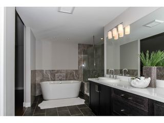 "Photo 14: 1513 SHORE VIEW Place in Coquitlam: Burke Mountain House for sale in ""PARTINGTON"" : MLS®# V1122708"