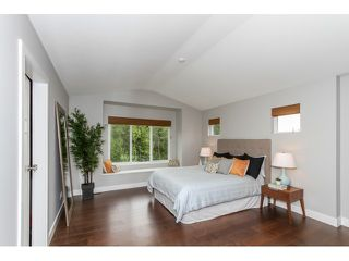 "Photo 12: 1513 SHORE VIEW Place in Coquitlam: Burke Mountain House for sale in ""PARTINGTON"" : MLS®# V1122708"