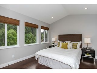 "Photo 15: 1513 SHORE VIEW Place in Coquitlam: Burke Mountain House for sale in ""PARTINGTON"" : MLS®# V1122708"