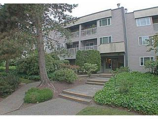 Photo 1: 106 1209 HOWIE Avenue in Coquitlam: Central Coquitlam Condo for sale : MLS®# V1127983