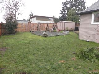 Photo 8: 708 12th St in COURTENAY: CV Courtenay City House for sale (Comox Valley)  : MLS®# 704889