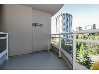 Photo 18: 1106 9633 MANCHESTER Drive in Burnaby: Cariboo Condo for sale (Burnaby North)  : MLS®# V1132260
