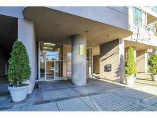 Photo 2: 1106 9633 MANCHESTER Drive in Burnaby: Cariboo Condo for sale (Burnaby North)  : MLS®# V1132260
