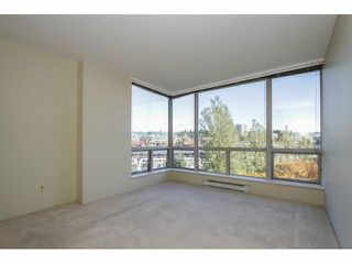 Photo 13: 1106 9633 MANCHESTER Drive in Burnaby: Cariboo Condo for sale (Burnaby North)  : MLS®# V1132260