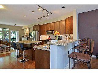 "Photo 12: 23 15151 34TH Avenue in Surrey: Morgan Creek Townhouse for sale in ""Sereno"" (South Surrey White Rock)  : MLS®# F1447219"