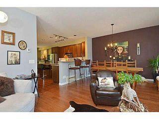 "Photo 4: 23 15151 34TH Avenue in Surrey: Morgan Creek Townhouse for sale in ""Sereno"" (South Surrey White Rock)  : MLS®# F1447219"
