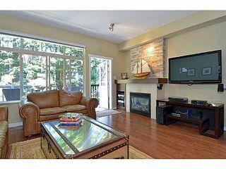 "Photo 7: 23 15151 34TH Avenue in Surrey: Morgan Creek Townhouse for sale in ""Sereno"" (South Surrey White Rock)  : MLS®# F1447219"