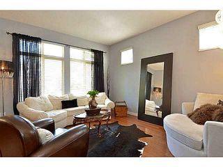 "Photo 5: 23 15151 34TH Avenue in Surrey: Morgan Creek Townhouse for sale in ""Sereno"" (South Surrey White Rock)  : MLS®# F1447219"