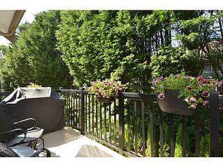"Photo 9: 23 15151 34TH Avenue in Surrey: Morgan Creek Townhouse for sale in ""Sereno"" (South Surrey White Rock)  : MLS®# F1447219"