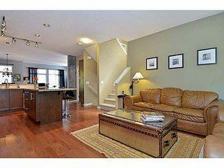 "Photo 6: 23 15151 34TH Avenue in Surrey: Morgan Creek Townhouse for sale in ""Sereno"" (South Surrey White Rock)  : MLS®# F1447219"