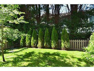 "Photo 2: 23 15151 34TH Avenue in Surrey: Morgan Creek Townhouse for sale in ""Sereno"" (South Surrey White Rock)  : MLS®# F1447219"