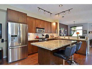 "Photo 13: 23 15151 34TH Avenue in Surrey: Morgan Creek Townhouse for sale in ""Sereno"" (South Surrey White Rock)  : MLS®# F1447219"