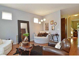 "Photo 11: 23 15151 34TH Avenue in Surrey: Morgan Creek Townhouse for sale in ""Sereno"" (South Surrey White Rock)  : MLS®# F1447219"