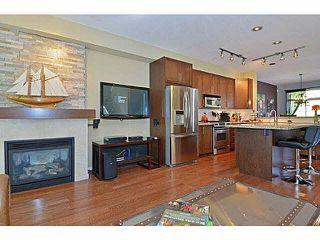 "Photo 3: 23 15151 34TH Avenue in Surrey: Morgan Creek Townhouse for sale in ""Sereno"" (South Surrey White Rock)  : MLS®# F1447219"