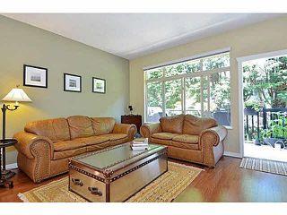 "Photo 8: 23 15151 34TH Avenue in Surrey: Morgan Creek Townhouse for sale in ""Sereno"" (South Surrey White Rock)  : MLS®# F1447219"