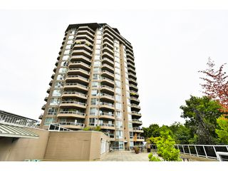 "Photo 47: 904 1235 QUAYSIDE Drive in New Westminster: Quay Condo for sale in ""THE RIVIERA"" : MLS®# V1139039"