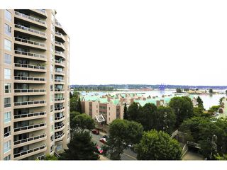 "Photo 37: 904 1235 QUAYSIDE Drive in New Westminster: Quay Condo for sale in ""THE RIVIERA"" : MLS®# V1139039"