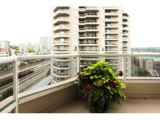 "Photo 33: 904 1235 QUAYSIDE Drive in New Westminster: Quay Condo for sale in ""THE RIVIERA"" : MLS®# V1139039"