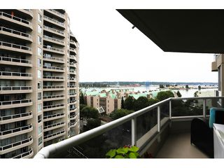 "Photo 35: 904 1235 QUAYSIDE Drive in New Westminster: Quay Condo for sale in ""THE RIVIERA"" : MLS®# V1139039"