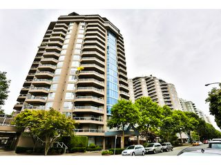 "Photo 22: 904 1235 QUAYSIDE Drive in New Westminster: Quay Condo for sale in ""THE RIVIERA"" : MLS®# V1139039"