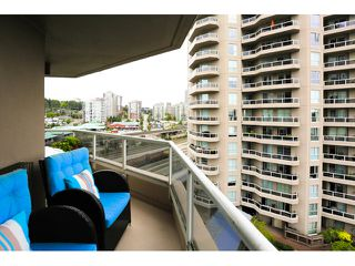 "Photo 36: 904 1235 QUAYSIDE Drive in New Westminster: Quay Condo for sale in ""THE RIVIERA"" : MLS®# V1139039"