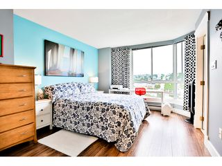 "Photo 14: 904 1235 QUAYSIDE Drive in New Westminster: Quay Condo for sale in ""THE RIVIERA"" : MLS®# V1139039"