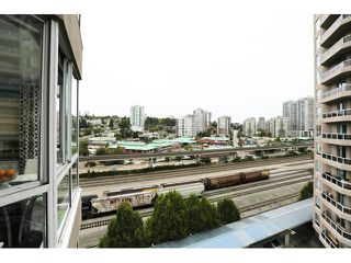 "Photo 34: 904 1235 QUAYSIDE Drive in New Westminster: Quay Condo for sale in ""THE RIVIERA"" : MLS®# V1139039"