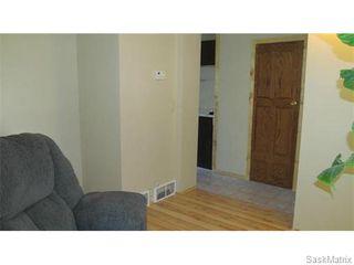 Photo 6: 1703 F Avenue North in Saskatoon: Mayfair Single Family Dwelling for sale (Saskatoon Area 04)  : MLS®# 546391