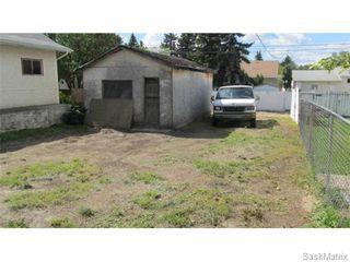 Photo 14: 1703 F Avenue North in Saskatoon: Mayfair Single Family Dwelling for sale (Saskatoon Area 04)  : MLS®# 546391