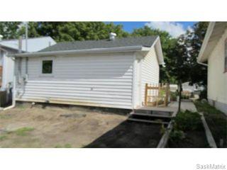 Photo 15: 1703 F Avenue North in Saskatoon: Mayfair Single Family Dwelling for sale (Saskatoon Area 04)  : MLS®# 546391