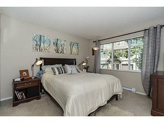 """Photo 10: 146 9133 GOVERNMENT Street in Burnaby: Government Road Townhouse for sale in """"TERRAMOR"""" (Burnaby North)  : MLS®# V1139723"""