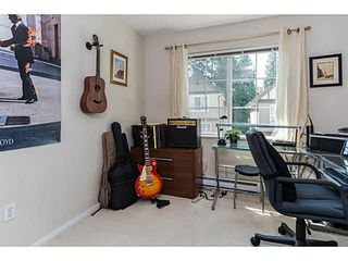 """Photo 14: 146 9133 GOVERNMENT Street in Burnaby: Government Road Townhouse for sale in """"TERRAMOR"""" (Burnaby North)  : MLS®# V1139723"""