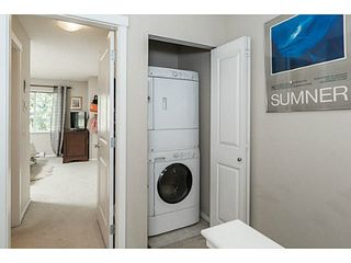 """Photo 16: 146 9133 GOVERNMENT Street in Burnaby: Government Road Townhouse for sale in """"TERRAMOR"""" (Burnaby North)  : MLS®# V1139723"""