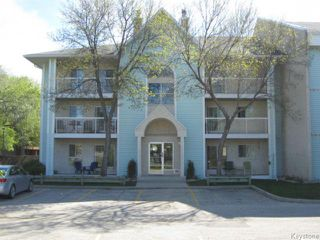 Photo 1: 499 Thompson Drive in WINNIPEG: St James Condominium for sale (West Winnipeg)  : MLS®# 1523614
