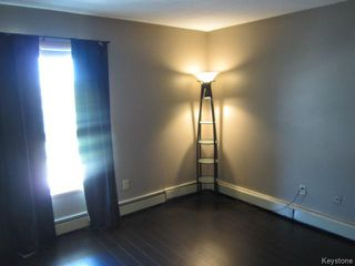 Photo 4: 499 Thompson Drive in WINNIPEG: St James Condominium for sale (West Winnipeg)  : MLS®# 1523614
