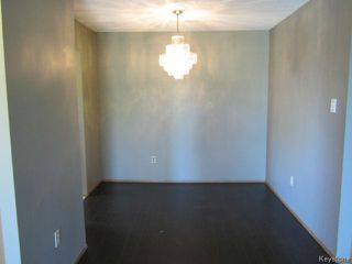 Photo 3: 499 Thompson Drive in WINNIPEG: St James Condominium for sale (West Winnipeg)  : MLS®# 1523614