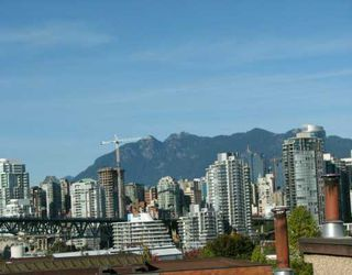 Main Photo: 1275 W 7TH Ave in Vancouver: Fairview VW Condo for sale (Vancouver West)  : MLS®# V616054