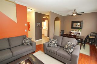"""Photo 4: 14 18707 65 Avenue in Surrey: Cloverdale BC Townhouse for sale in """"LEGENDS"""" (Cloverdale)  : MLS®# R2016279"""