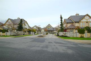 "Photo 20: 14 18707 65 Avenue in Surrey: Cloverdale BC Townhouse for sale in ""LEGENDS"" (Cloverdale)  : MLS®# R2016279"
