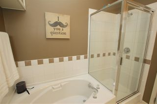 """Photo 10: 14 18707 65 Avenue in Surrey: Cloverdale BC Townhouse for sale in """"LEGENDS"""" (Cloverdale)  : MLS®# R2016279"""