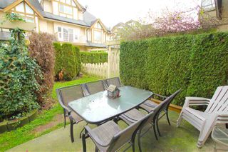 """Photo 16: 14 18707 65 Avenue in Surrey: Cloverdale BC Townhouse for sale in """"LEGENDS"""" (Cloverdale)  : MLS®# R2016279"""