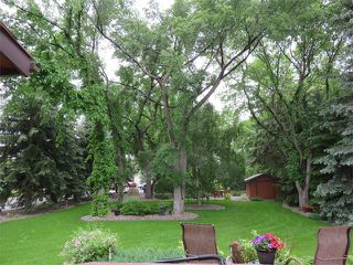 Photo 35: 205 Chinook Drive: Vulcan House for sale : MLS®# C4042921